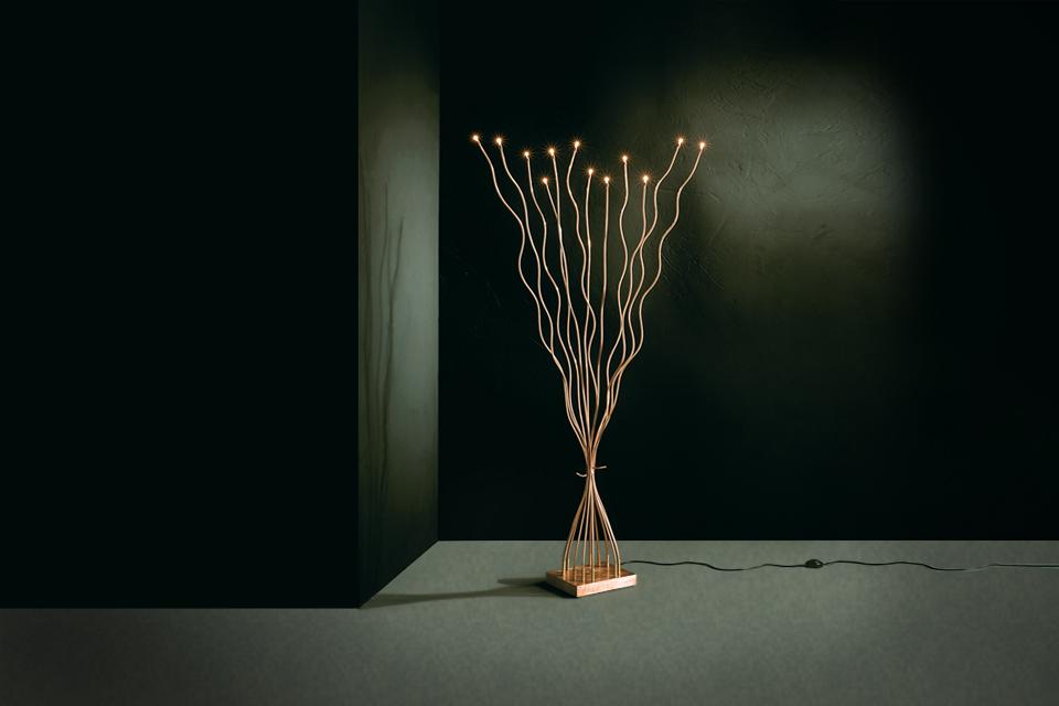 Lampada Graa